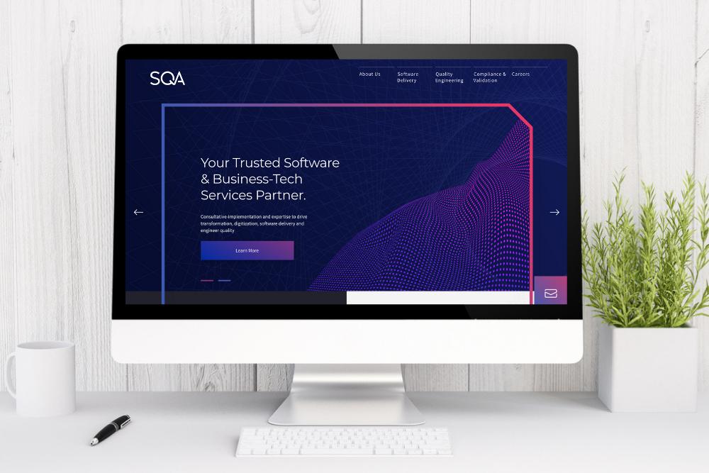 SQA Homepage